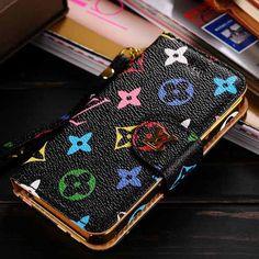Where to Buy Louis Vuitton iPhone 6s/6s Plus Wallet Case - Luxury Guides - Monogram Black - Luxury iPhone6S Case