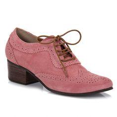 Sapato Oxford Feminino Para Raio