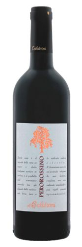 Perorossino - Calatroni #naming #design #vino #wine