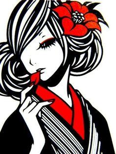 ワカマツカオリさんのイラストが人気の理由①有名小説の挿画で人気!