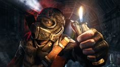 Metro 2033 Redux: Path of Ranger by DP-films on DeviantArt