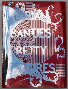 »Pretty Pictures« von Marian Bantjes
