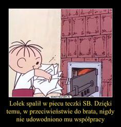 Kliknij i zobacz więcej! Polish Memes, Aviation Humor, Komodo Dragon, Cheaters, Hilarious, Funny, Best Memes, Haha, I Am Awesome