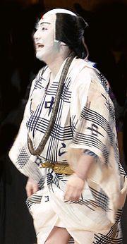 Nakamura_Kanzaburo_**.(Kabuki) R.I.P.