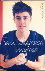 Sam Wilkinson Imagines - Wattpad
