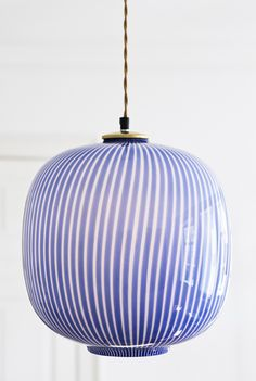 Massimo Vignelli Venini Glass Pendant For Sale Home Lighting, Lighting Design, Home Interior, Interior And Exterior, Ceiling Lamp, Ceiling Lights, Glass Ceiling, Luz Natural, Chandelier Pendant Lights