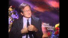 What Dreams May Come: Robin Williams (Chris Nielsen) Exclusive Interview