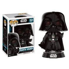 Star Wars Rogue One Funko Pop! Vinylfigur Darth Vader...