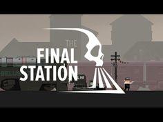 Машинист поезда и постапокалипсис: The Final Station выйдет в конце августа - FatCatSlim | Гики пишут для гиков