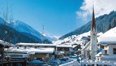 Tux-Lanersbach (Schwaz) Tirol AUT
