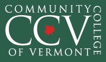 Community College of Vermont. Click for home.