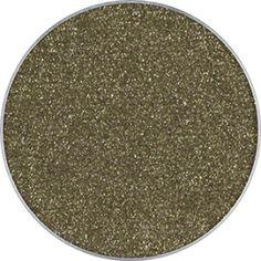 MOSS Eye Shadow - Metallic, Sage Green