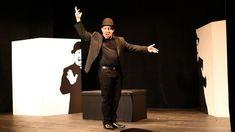 Toni Rostini : le Show d'un… DRÔLE DE PATRON