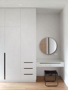 Wardrobe Interior Design, Wardrobe Door Designs, Wardrobe Design Bedroom, Room Design Bedroom, Bedroom Furniture Design, Room Ideas Bedroom, Home Room Design, Closet Designs, Bedroom Decor