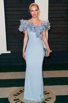 Kate Bosworth in Ralph & Russo