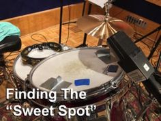 Mic Placement Tips To Help You Find The Sweet Spot