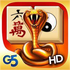 IOS) Mahjong Artifacts® HD (Full) für iPhone und iPad für 0 Euro › MobileApp24.de