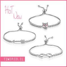 איזה צמיד היית רוצה במתנה ? WWW.TIWIP.CO.IL תכשיטים שעושים אותך יפה 💝💝💝  #tiwip #jewelry #bracelet #silver925 #stones #instafashion #fashionblogger #pandora #fashion #style #accessories #love #telaviv #כסף925 #אהבה #סטייל #תכשיטים #אופנה #שרשראות #פנדורה #צמידים #עגילים #יפה #עיצוב #יופי #בלוגאופנה #חייםשלי