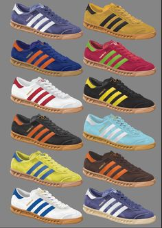 Adidas Retro, Vintage Adidas, Retro Sneakers, New Sneakers, Sneaker Art, Business Casual Men, Me Too Shoes, Casual Shoes, Adidas Sneakers