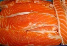Красная рыба засоленная… в морозилке— необычный рецепт приготовления. Рыбка получается необычайно нежная,такое ощущение что тает на губах! Попробуйте, это очень-очень вкусно! Приготовить тузлук (на…