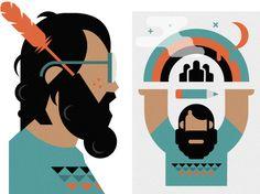 Music Illustrations byAnthony Dimitre Anthony... | The Khooll