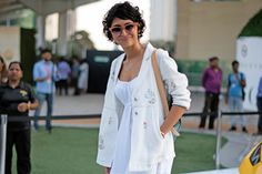 How to do street style, the Lakmé Fashion Week Summer/Resort 2017 edition