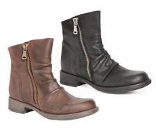 ITALIA DONNA OVYE Pelle Stivali motociclista scarpe stivaletti Chelsea Cowboy: EUR 136,40End Date: 07-gen 16:55Buy It Now for only: US EUR…