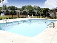 Lions Gate Apartments - Mauldin, SC 29662 | Apartments for Rent