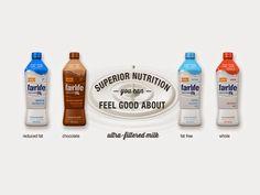 Innamorarsi in cucina: Fairlife, il nuovo latte di Coca Cola
