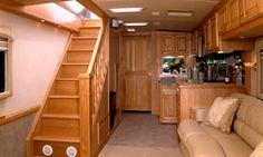 92 Airstream Sky Decks Ideas Airstream Motorhome Recreational Vehicles