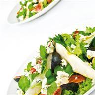 Alimentación en el embarazo: recetas sanas vía www.mibebeyyo.com