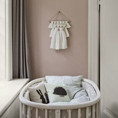 Bring a Twist of Nature to the Kids Room with the New Ferm Living Collection- Petit & Small