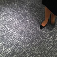Flooring Trends at NeoCon: Memphis, 80s Fashion, Hand Drawn & Nature Meets Geometry