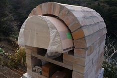 Diy Outdoor Bar, Outdoor Kitchen Design, Wood Fired Oven, Wood Fired Pizza, Four A Pizza, Pizza Oven Outdoor, Wood Plant Stand, Cooking Stove, Brick Patterns