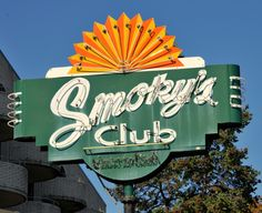 Smoky's Club ~ Madison, Wis