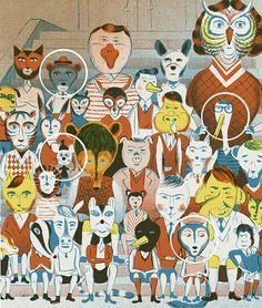 Bjorn Rune Lie: The Wolf's Whistle. Fresco, Animal Drawings, Creative Design, Childrens Books, Wolf, Illustration Art, Doodles, Kids Rugs, Shapes