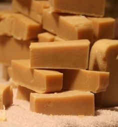 Check out Make This Soft and Soothing Goat Milk Soap | Homesteading Skills at http://pioneersettler.com/goat-milk-soap/