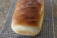 Honey Buttermilk Yeast Bread Recipe for Your Bread Machine