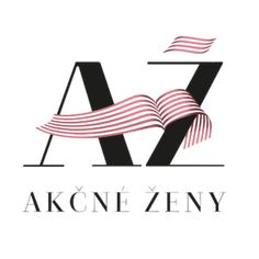 Ako vzniklo logo pre akčné ženy? - Akčné ženy Art Director, Logos, Logo