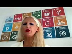 TeachSDGS Ambassador for United Nations Sustainable Development Goals – Alexandra d' Epiro Dusmet de Beaulieu