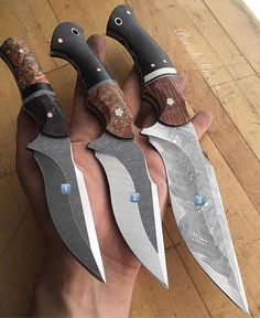 Discount Knives and Swords Swords Pretty Knives, Cool Knives, Unique Knives, Swords And Daggers, Knives And Swords, Knife Template, Knife Patterns, Blacksmithing Knives, Forged Knife