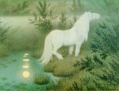 """The Fairy Tale Has No Landlord"": On the Enchantments of Kitnocks Hill"