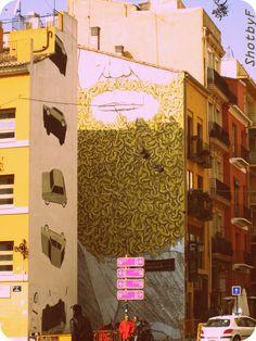 El Carmen - Valencia city
