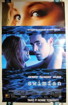Movies like swimfan