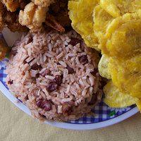 Rice and Beans with Coconut Milk (Resanbinsi) Recipe   SAVEUR