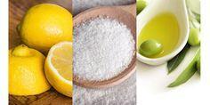 Laissez tomber vos coûteuses virées à la parapharmacie. Tout ce qu'il vous faut pour des pieds de bébé cet été se trouve dans votre cuisine. Voici comment vous offrir un soin complet maison en trois étapes avec de l'huile d'olive, un nuage de vinaigre de cidre, quelques pincées de sel et de bicarbonate et un trait de citron. - Soins des pieds : trois recettes maison pour des jolis petons