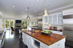 450 Wynola Street Pacific Palisades CA 90272 - David Kelmenson - Partners Trust
