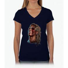 SLIME SEASON 3 (4K) Womens V-Neck T-Shirt