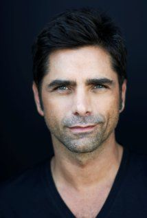 john stamos - spotted at the beverly hills hotel polo lounge...