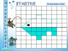 Séquence SYMETRIE – CP / CE1 / CE2 - ReCreatisse
